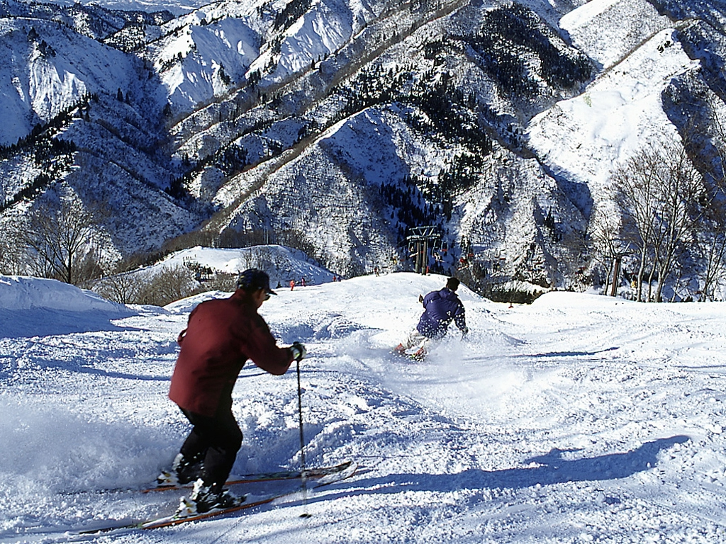 たいらスキー場